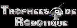 Trophées de robotique Logo
