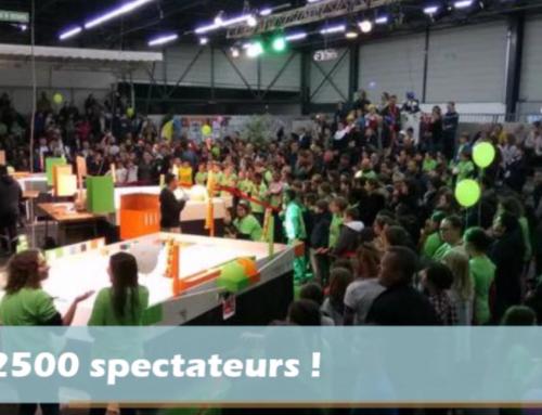 Rétrospective Rencontre Pays de la Loire 2018