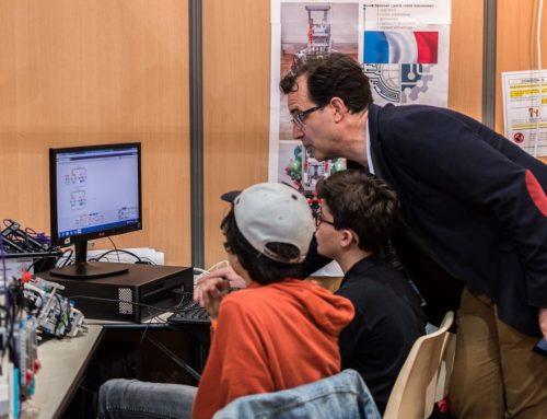 Les Trophées de Robotique en Occitanie !