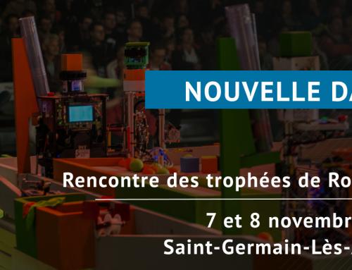 Un événement trophées pour 2020 en île de France